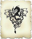 Хрустальные татуировки