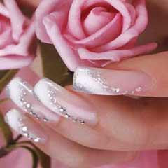Наращивание ногтей Личный опыт