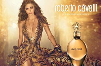 Духи Roberto Cavalli Eau De Parfum
