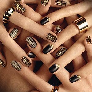 Здоровые и красивые ногти укрепление ногтей гелем